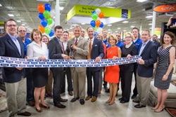Weekends Only Castleton Ribbon Cutting