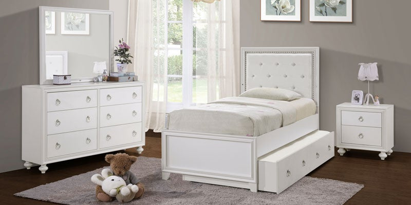 Bella Bedroom Collection