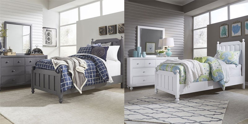 Cottage View Bedroom Collection