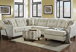 Weekends Only Transitional Style