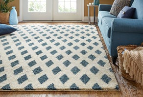 Weekends Only Rugs & Décor Deals