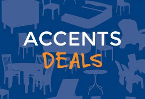 Weekends Only Accents Deals