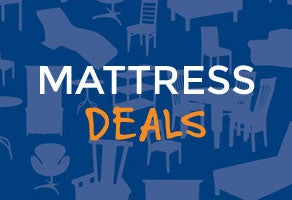 Weekends Only Mattress Sell-Off
