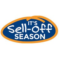 Weekends Only Sell-Off Deals