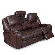 Weekends Only Reclining Furniture