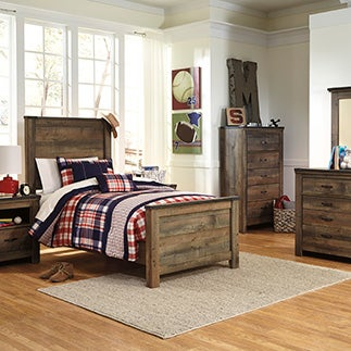 Kids Bedroom Furniture | Weekends Only Furniture