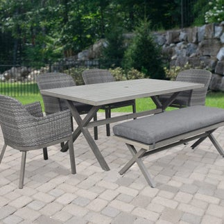 Weekends Only Outdoor Patio Dining Sets