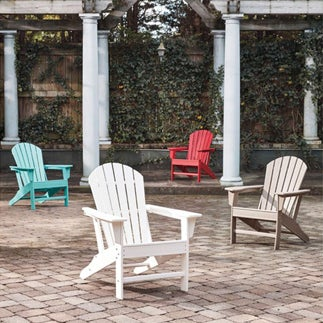 Weekends Only Patio Accent Furniture