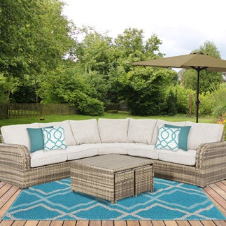 Patio Furniture | Outdoor Patio Furniture | Patio Furniture Sets ...