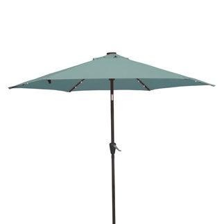 Weekends Only Patio Umbrellas & Stands