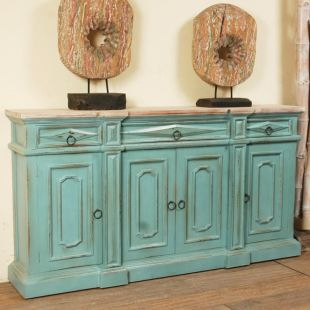 Rustic Cabinets & Chests