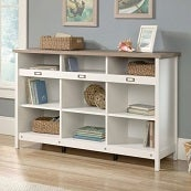 White Cabinets & Chests