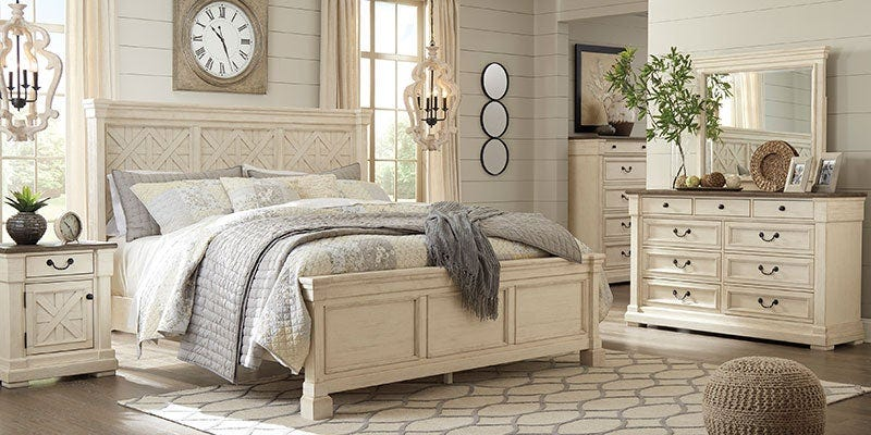 Shop Rustic Farmhouse | Weekends Only Furniture & Mattress